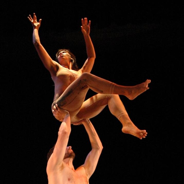 Agua Dulce Dance Theater
